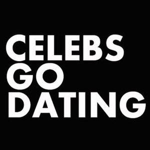 Celebs Go Dating - Image: Celebs Go Dating Logo