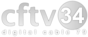 CFTV-DT - CFTV's logo (2011-2012), it was edited slightly when it was moved to Cable Channel 100