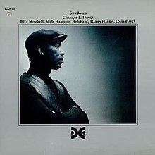 Europe likewise Hankjones Keyboards as well Paul And His Pals Waiting For Next Trane together with Paulbrusger blogspot besides 2472864. on oscar pettiford compositions