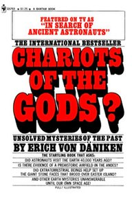 <i>Chariots of the Gods?</i> Chariots of the Gods