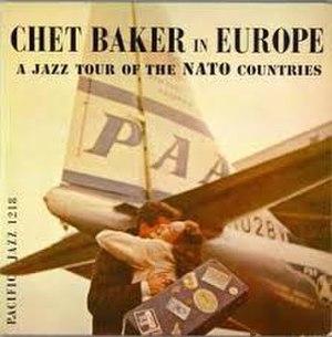 Chet Baker in Europe - Image: Chet Baker in Europe