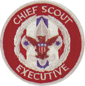 Chief Scout Executive - Image: Chief Scout Executive