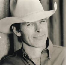 Chris LeDoux in May 1999