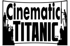 Cinematic Titanic - Cinematic Titanic logo