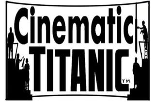 Cinematic Titanic film series