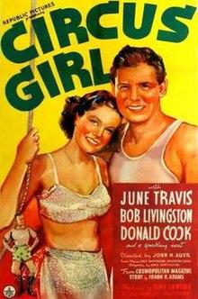 Circus Girl Film Wikipedia