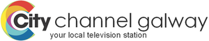 City Channel - City Channel Galway logo