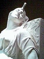 Edmonia Lewis - Wikipedia