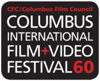 Columbus International Film & Video Festival 60th Year Logo.png