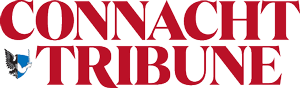 Connacht Tribune - Image: Connacht Tribune