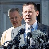 Craig Waters During the 2000 Election Appeals.jpg