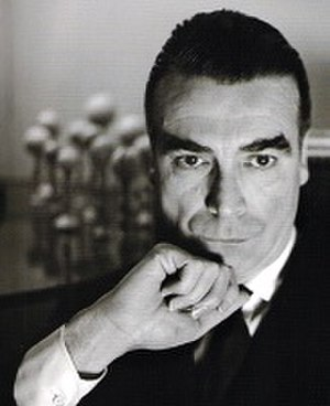 Balenciaga - Cristóbal Balenciaga, founder of the house in 1919