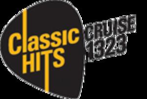 Cruise 1323 - Image: Cruise 1323 logo 2012
