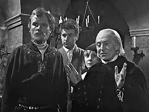 The Crusade (Doctor Who) - Image: Crusades (Doctor Who)