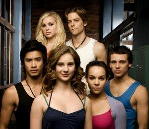 Dance Academy - Image: Dance Academy 1