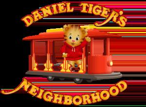 Daniel Tiger's Neighborhood - Image: Daniel Tiger's Neighborhood logo