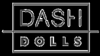 <i>Dash Dolls</i>