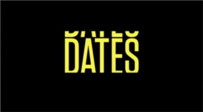 Picture of a TV show: Dates