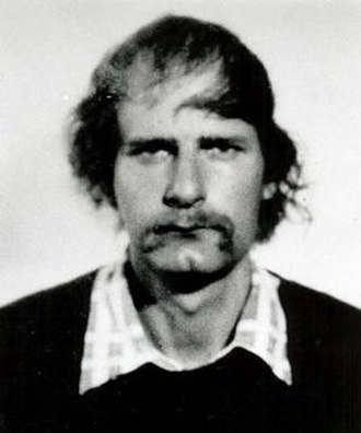 Aramoana massacre - David Malcolm Gray