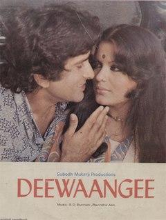 <i>Deewaangee</i>