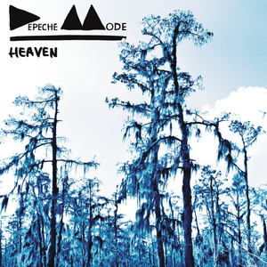 Heaven (Depeche Mode song) - Image: Depeche Mode Heaven