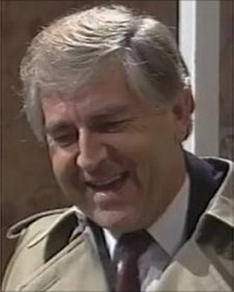 Peter Baldwin (actor) - Image: Derek Wilton CS