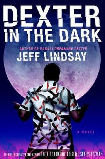 Picture of a book: Dexter In The Dark