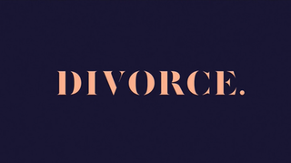 <i>Divorce</i> (TV series) American television series