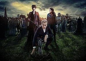Death in Heaven - Image: Doctor Who Death in Heaven