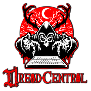 Dread Central - Image: Dread Central logo