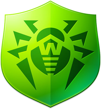 Dr. Web - Dr. Web shield icon