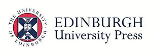Edinburgh University Press - Image: Edinburgh University Press Logo