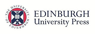 Edinburgh University Press British scholarly publisher