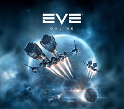 Picture of a game: Eve Online