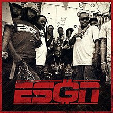 Freddie Gibbs - ESGN (Review)