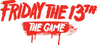 <i>Friday the 13th: The Game</i> American survival horror video game developed by Illfonic and published by Gun Media