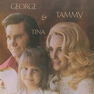 George & Tammy & Tina - Image: George and Tammy and Tina