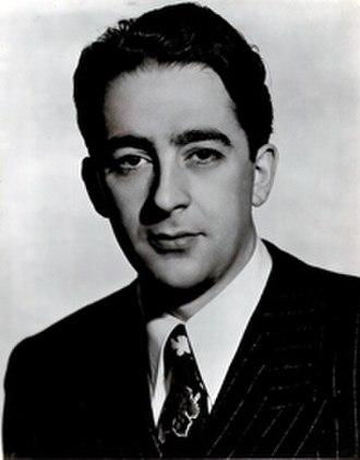Giuseppe Valdengo - Image: Giuseppe Valdengo