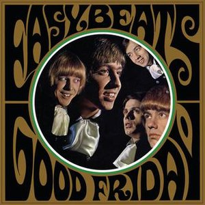Good Friday (album) - Image: Good Friday Easybeats LP Cover