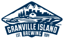 Granville Island Brewing logo.png