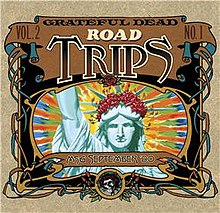Grateful Dead - Road Trips Volume 2 Number 1.jpg