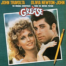 Grease vs Horror Picture Show 220px-GreaseOST