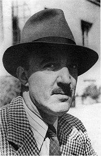 H. V. Morton English born journalist and travel writer