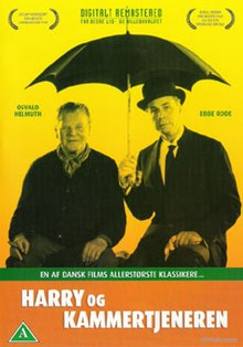 Image result for Harry og kammertjeneren (1961)
