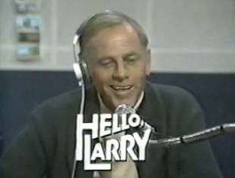 Hello, Larry - Image: Hello Larry tv show