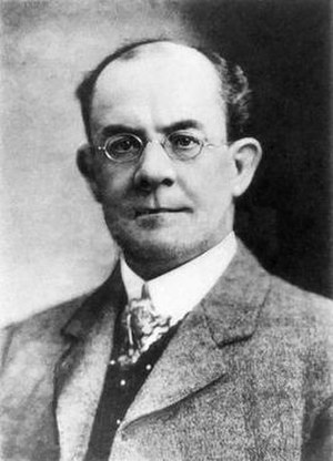 Herbert Akroyd Stuart - Herbert Akroyd Stuart (1864 - 1927) - Inventor of the hot bulb heavy oil engine