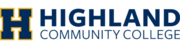 Highland Community College (Kansas) logo.png