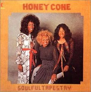 Soulful Tapestry - Image: Honey cone soulful tapestry