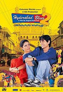 Watch Hyderabad Blues 2 Online