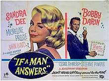 If A Man Answers (1962, Movie Poster).jpg